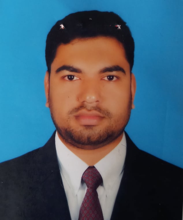 Mohammad Hamidul Hoque