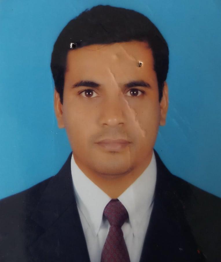 Muhammad Kohinur Alam