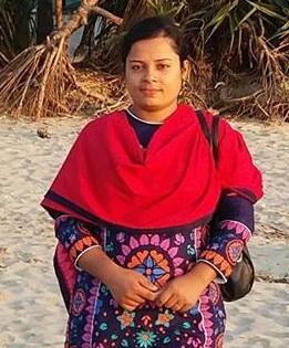 Jannat Ara Lipi