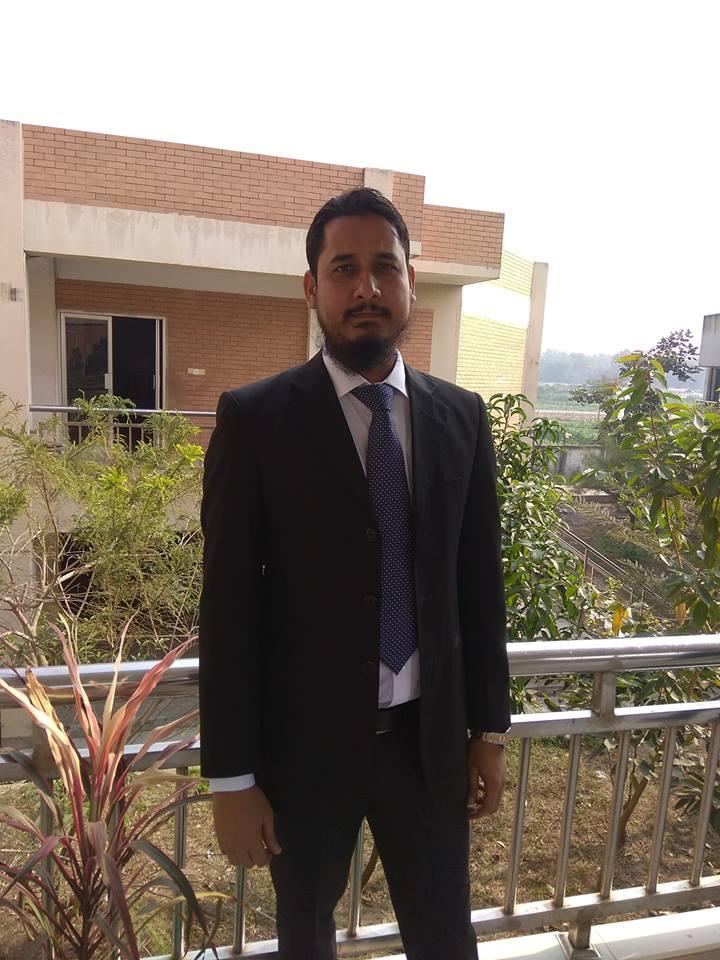 Md. Mahbub Hasan