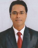 Syed Kamrul Hasan